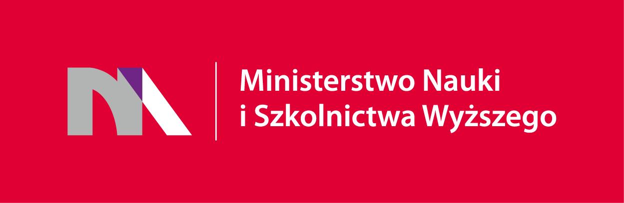 Logo MNiSW polski