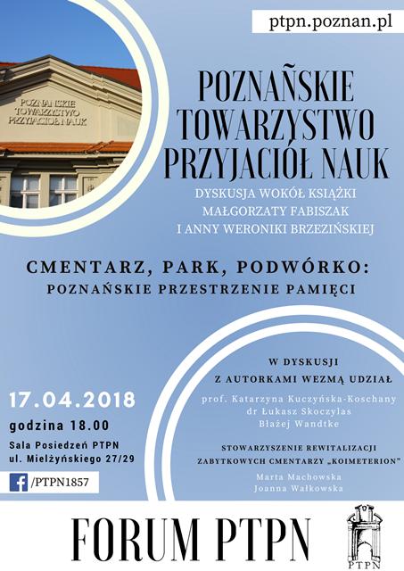 Forum PTPN Cmentarz park podwórko 640px
