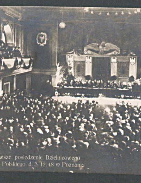 Polski Sejm Dzielnicowy