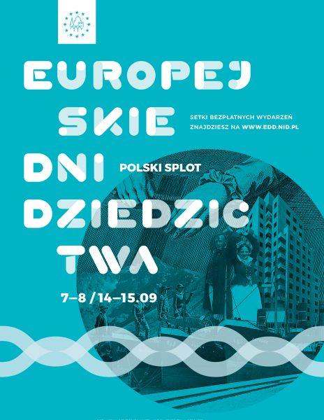 Europejskie Dni Dziedzictwa w PTPN