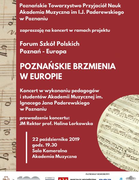 Forum Szkół Polskich