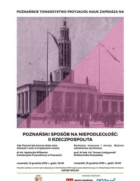 Gdy Poznań był jeszcze dużą wsią – folwarki i wsie w krajobrazie miasta