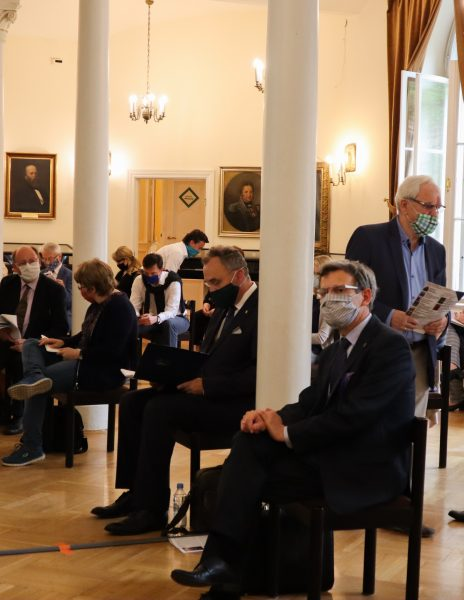 Walne Zebranie Członków PTPN – 24.06.2020